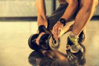 Fitness CBD