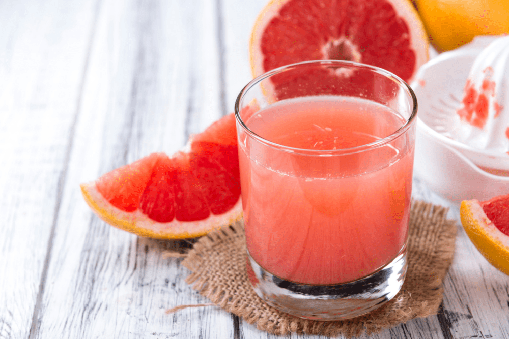 grapefruit side effects